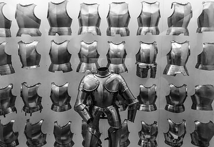 role playing game armor