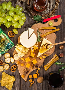 nutrition for grape wine