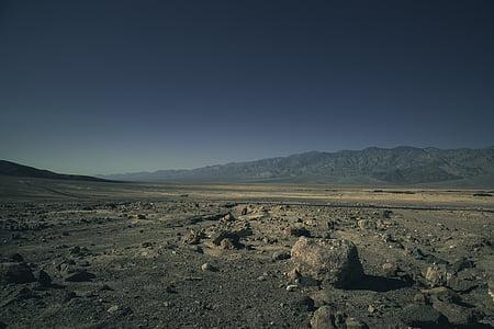 view of gray mountain