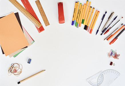 coloring materials lot