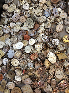 assorted watch lot