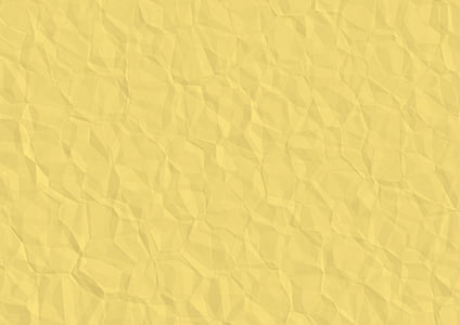 yellow printed paper