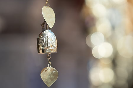 closeup photo of silver-colored accessory