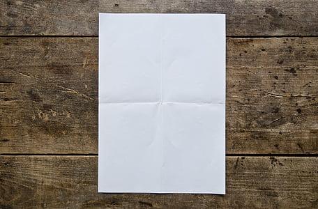 white illustration paper