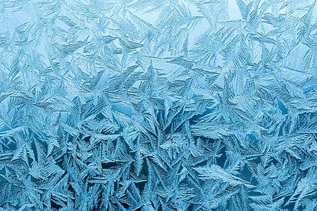 frost HD wallpaper