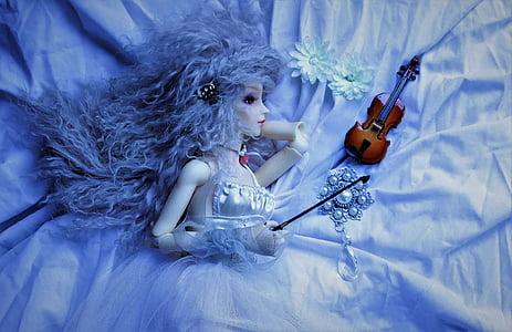 female fairy holding wand