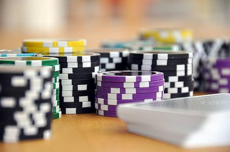 casino chips lot