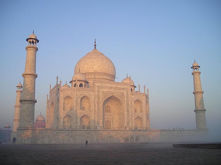 Quand voyager en Inde