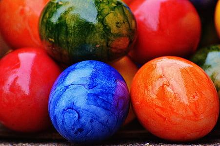 assorted balls