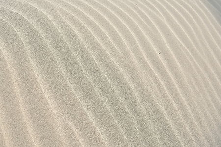 photo of gray dessert soils