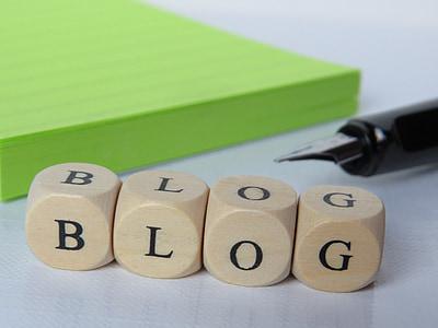four Blog dices