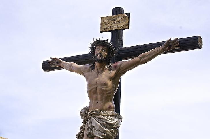Jesus Christ photography