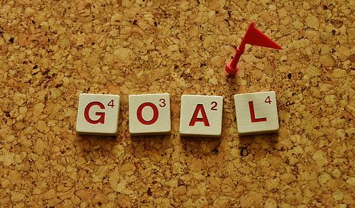 goal scrabble tile