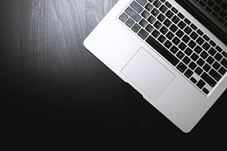 MacBook Pro turnd off